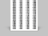 Barcode labels Print Shot